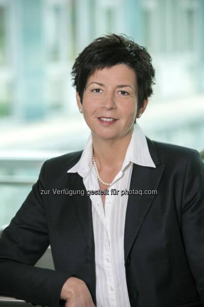 Friederike Günther aus Kapfenberg wurde zur neuen Pflegedirektorin der Privatklinik Graz Ragnitz bestellt.Fr (09.09.2014)