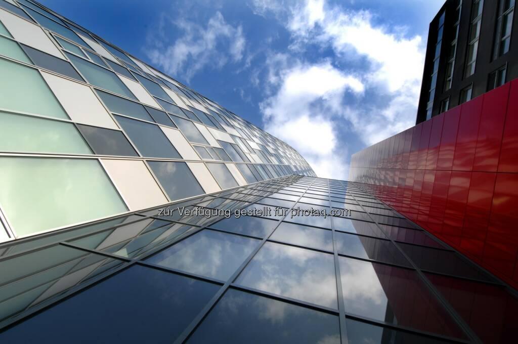 CA Immo vermietet 9.400 m² und 100 Parkplätze im Zagreb Tower  (10.09.2014)