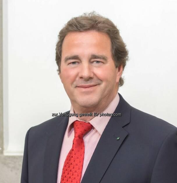 CIRP (internationale Akademie für Produktionstechnik) hat Wilfried Sihn aufgrund hervorragender Forschungsleistungen in Produktion und Logistik zum 1. österreichischen Fellow gewählt., © Aussender (10.09.2014)