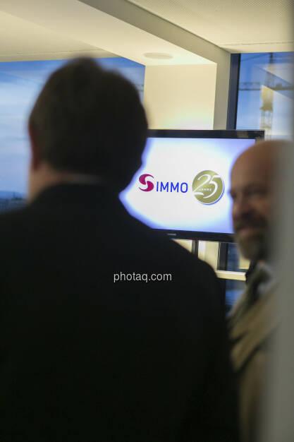 25 Jahre S Immo, © Martina Draper (15.12.2012)