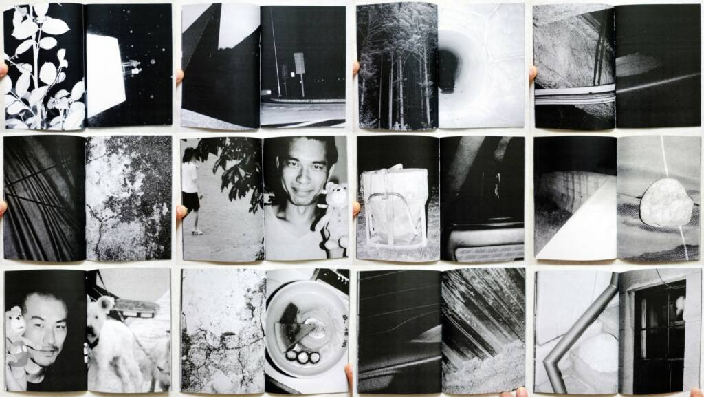Daisuke Yokota and Hiroshi Takizawa - CIY, Newfave, 2014, Beispielseiten, sample spreads - http://josefchladek.com/book/daisuke_yokota_and_hiroshi_takizawa_-_ciy, © (c) josefchladek.com (13.09.2014)