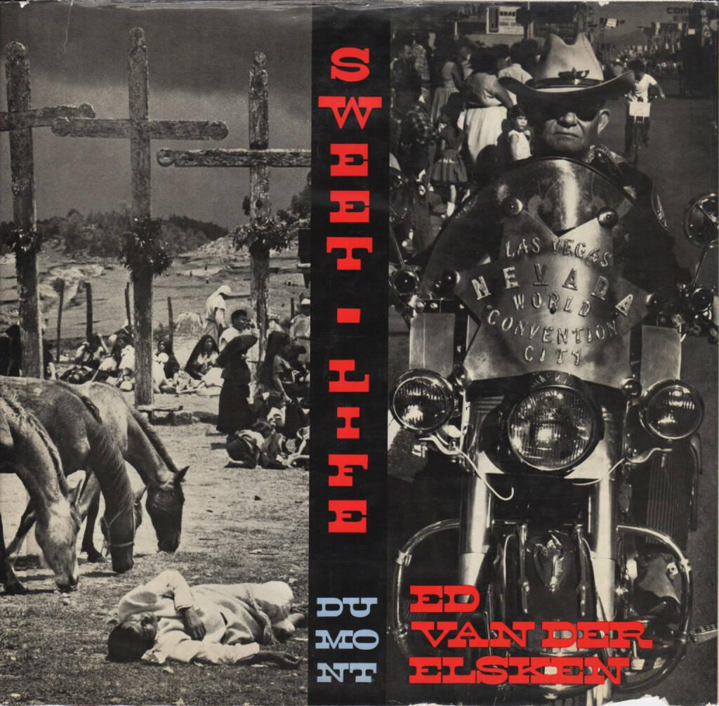 Ed Van der Elsken - Sweet Life - 150-400 Euro (for the Dumont edition), http://josefchladek.com/book/ed_van_der_elsken_-_sweet_life (14.09.2014)
