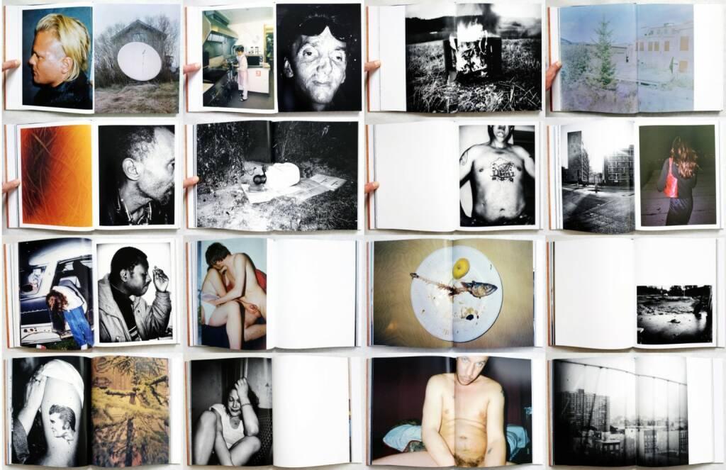 J.H. Engström - Haunts, Steidl, 2006, Beispielseiten, sample spreads - http://josefchladek.com/book/jh_engstrom_-_haunts, © (c) josefchladek.com (15.09.2014)