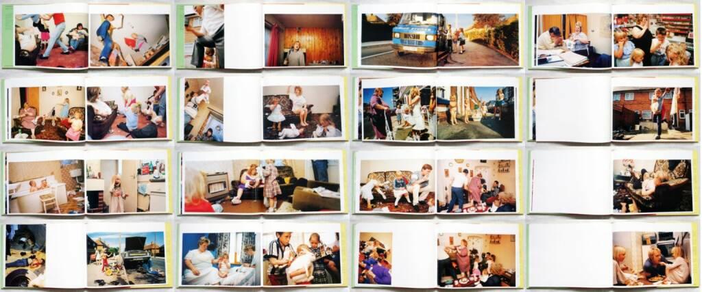 Nick Waplington Living Room Book
