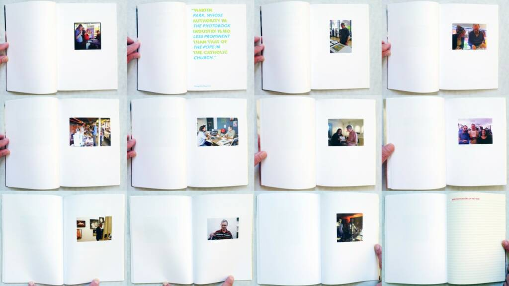 Roger Eberhard - Martin Parr looking at books, b.frank books, Zürich, 2014, Beispielseiten, sample spreads - http://josefchladek.com/book/roger_eberhard_-_martin_parr_looking_at_books, © (c) josefchladek.com (18.09.2014)