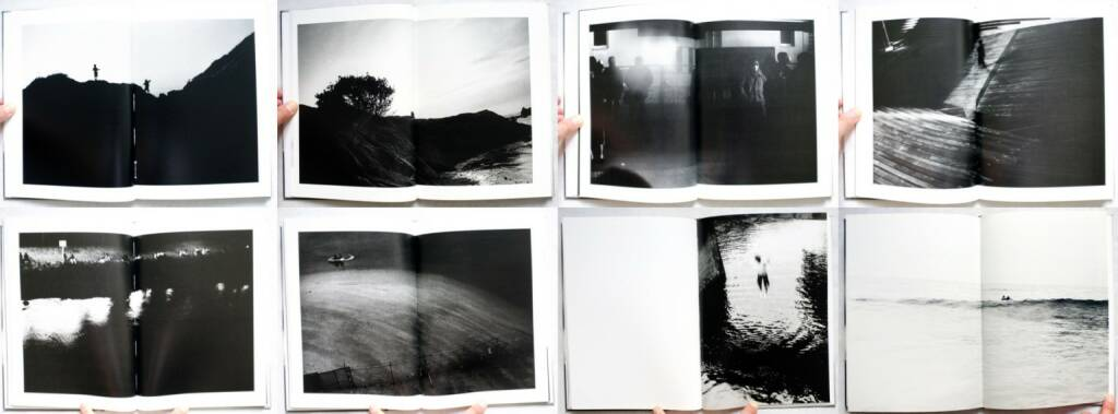 Mi-Yeon - Alone Together, kaya books, 2014, Beispielseiten, sample spreads - http://josefchladek.com/book/mi-yeon_-_alone_together, © (c) josefchladek.com (19.09.2014)