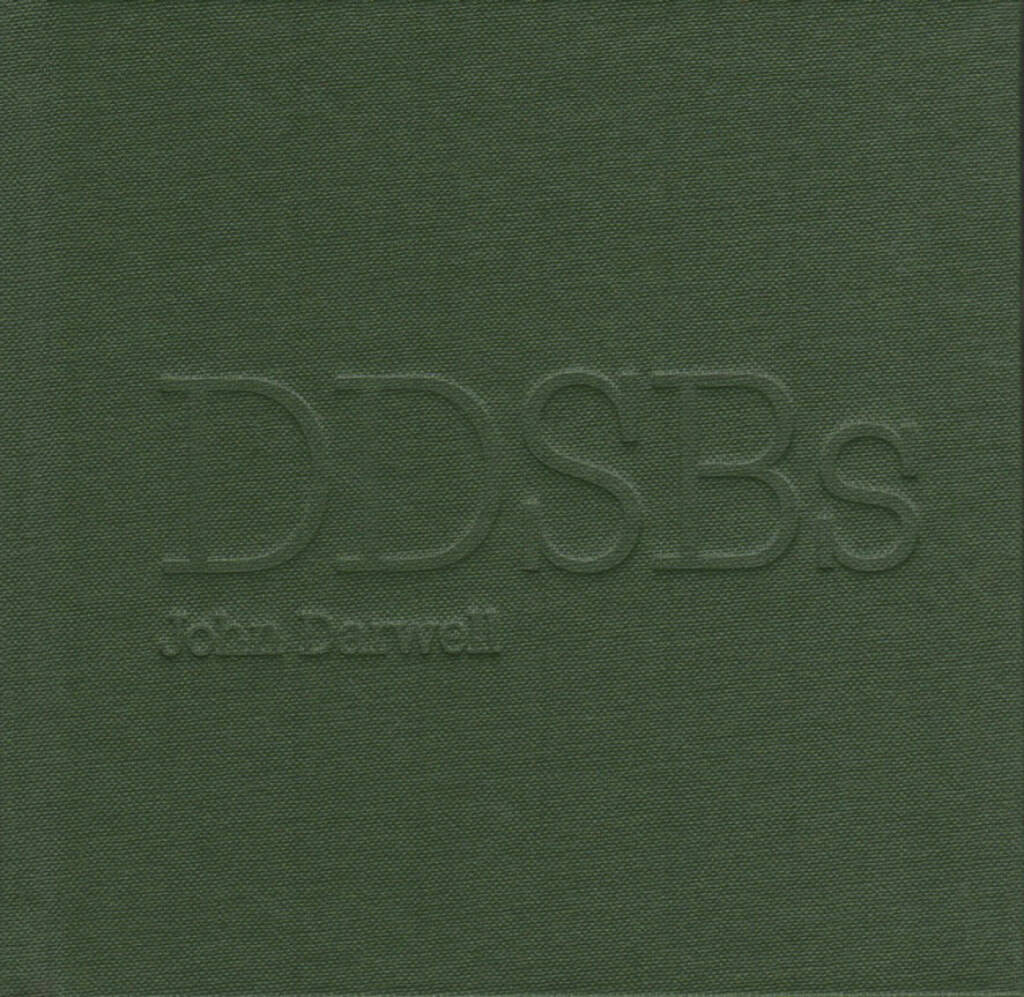 John Darwell - DDSBs - Discarded Dog Sh*t Bags, mynewtpress, 2013, Cover - http://josefchladek.com/book/john_darwell_-_ddsbs_-_discarded_dog_sht_bags, © (c) josefchladek.com (23.09.2014)