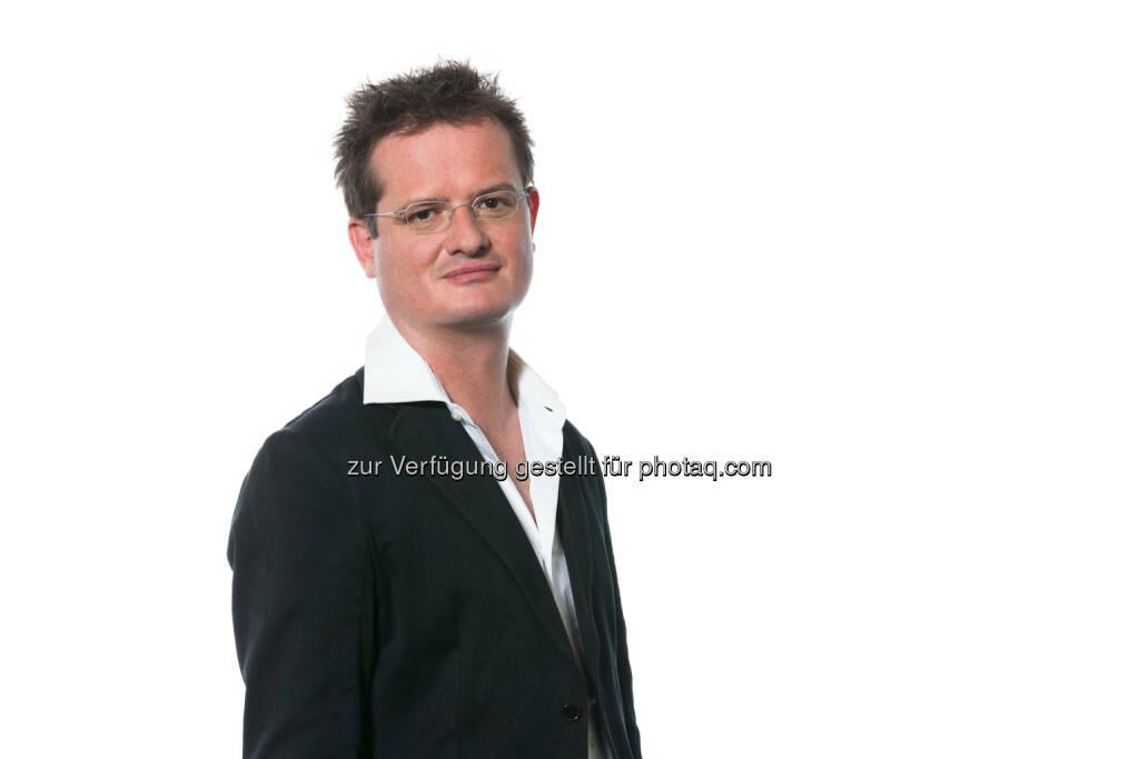 Dietmar Seiler verstärkt Kommunikationsagentur mindworker (Bild: mindworker), © Aussender (23.09.2014)