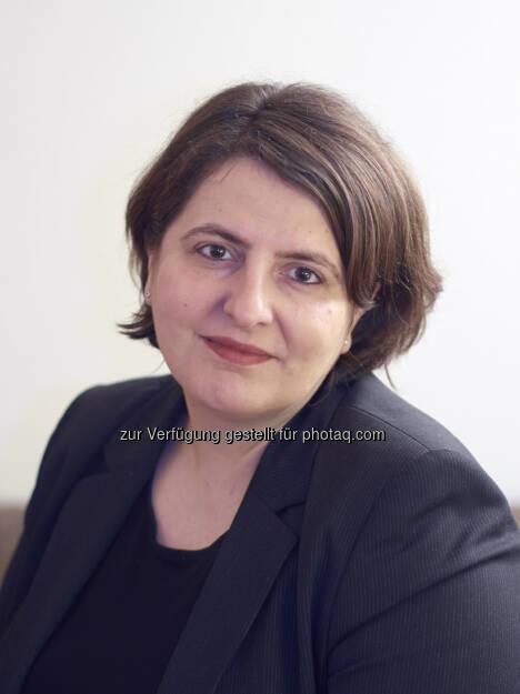Patricia Öhner, Geschäftsführung HTS Hotel & Tourism Solutions GmbH: Startschuss für Rent a Team im Hotelvertrieb & Marketing, © Aussender (25.09.2014)