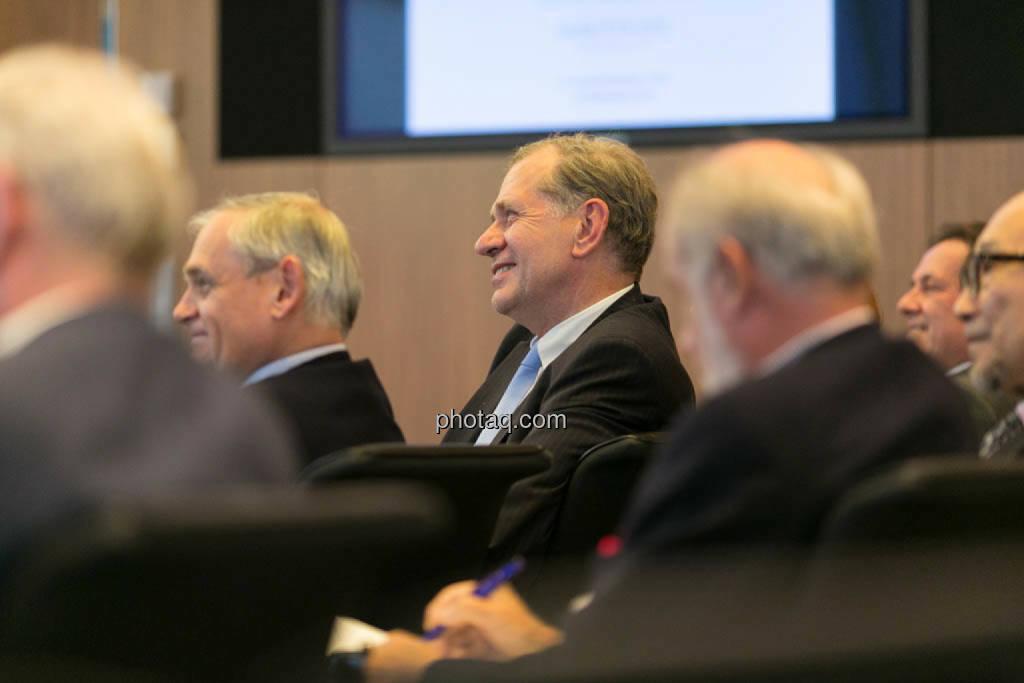 Wilhelm Rasinger (IVA), © photaq/Martina Draper (27.09.2014)