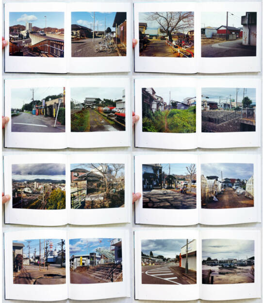 Atsushi Yoshie - provincial city 地方都市, Sokyu-sha 2014, Beispielseiten, sample spreads - http://josefchladek.com/book/atsushi_yoshie_-_provincial_city, © (c) josefchladek.com (29.09.2014)