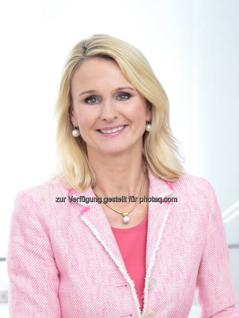 Ariane Reinhart tritt Amt als Continental-Personalvorstand, © Aussender (01.10.2014)