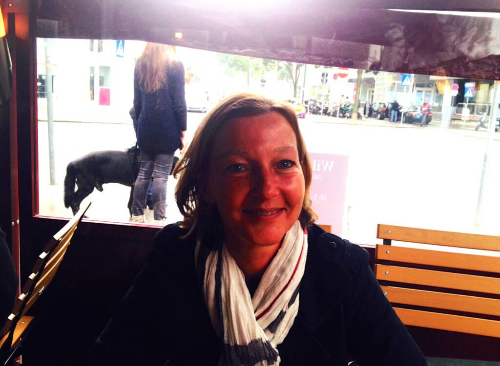 Mit Doris Gstatter, IR & mehr (02.10.2014)