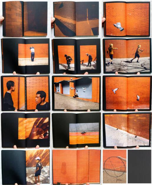 David Hornillos - Mediodía, Dalpine 2014, Beispielseiten, sample spreads - http://josefchladek.com/book/david_hornillos_-_mediodia, © (c) josefchladek.com (02.10.2014)
