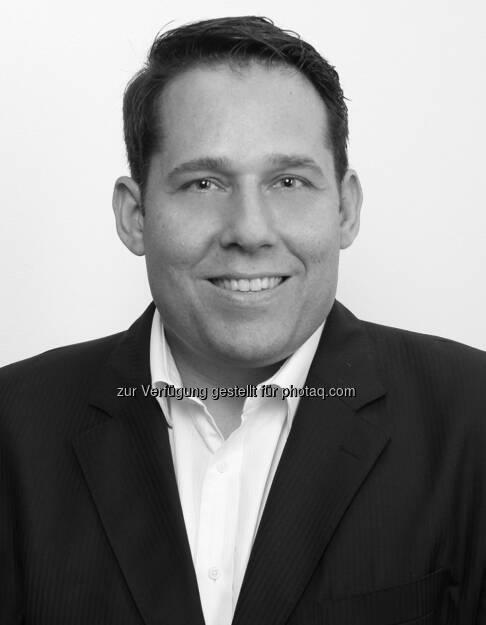 Matthias Kienzle, Senior Sales Direktor Lego GmbH, © Aussender (02.10.2014)