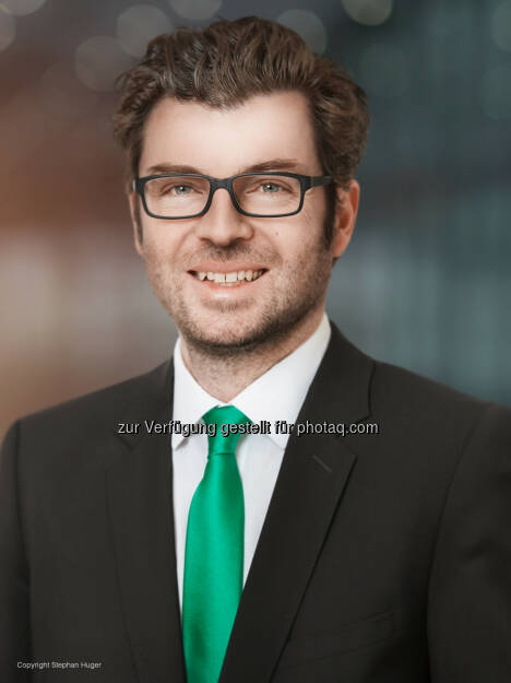 Gunther Lang, Steuerberater und Partner bei TPA Horwath: Neue Partner stärken das Team von TPA Horwath, © Aussender (02.10.2014)