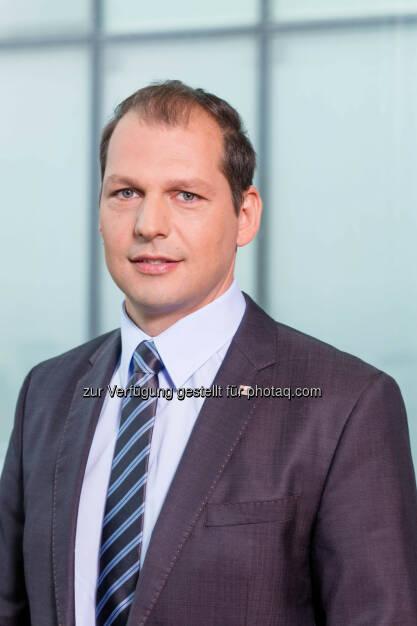 Markus Felder wird Geschäftsführer der EnergieAllianz Austria, © Aussender (02.10.2014)