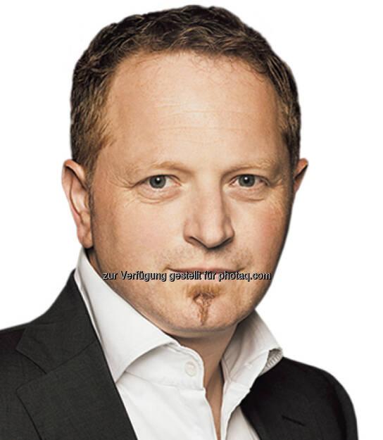 Gerald Reischl, Chefredakteur Futurezone: Neuer Besucherrekord für Österreichs größtes Technologie-Nachrichtenportal futurezone.at, © Aussender (02.10.2014)