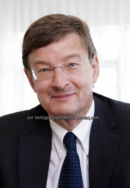 Otmar D. Wiestler zum Mitglied des Aufsichtsrats der Bayer AG bestellt, © Aussender (08.10.2014)