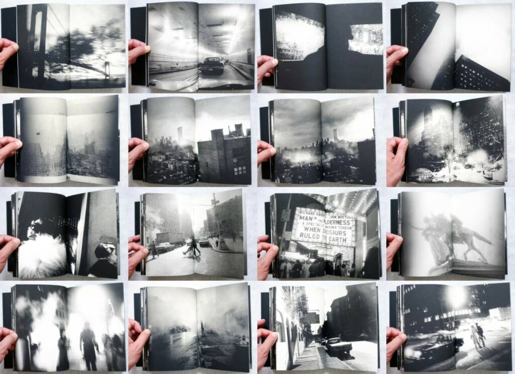 Daido Moriyama - 71-NY, PPP editions 2002, Beispielseiten, sample spreads - http://josefchladek.com/book/daido_moriyama_-_71-ny, © (c) josefchladek.com (09.10.2014)