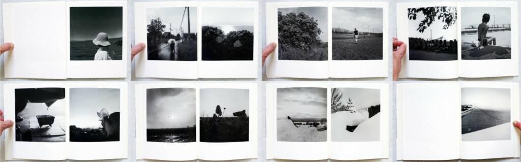 Masako Tomiya - Tsugaru 津軽, Hakkoda 2013, Beispielseiten, sample spreads - http://josefchladek.com/book/masako_tomiya_-_tsugaru_津軽, © (c) josefchladek.com (10.10.2014)