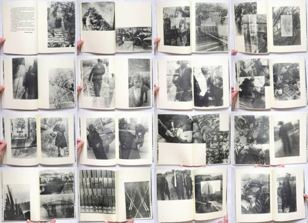 Moi Ver - Paris, Editions Jeanne Walter/7L 1931/2002, Beispielseiten, sample spreads - http://josefchladek.com/book/moi_ver_-_paris, © (c) josefchladek.com (14.10.2014)