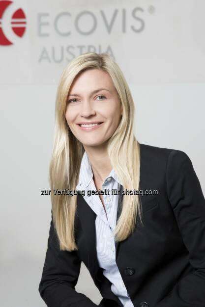 Gabriele Bonschak (36) verstärkt mit Oktober als Steuerberaterin das Team der Wirtschaftsprüfungs- und Steuerberatungskanzlei Ecovis Austria. Die studierte Betriebswirtin ist eine ausgewiesene Expertin für Konzern- und Immobiliensteuerrecht. (Bild: Ecovis), © Aussender (14.10.2014)