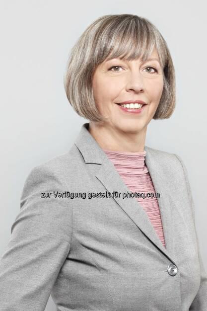 Kapsch AG: Ingrid Lawicka ist neue Unternehmenssprecherin der Kapsch Group, © Aussender (14.10.2014)