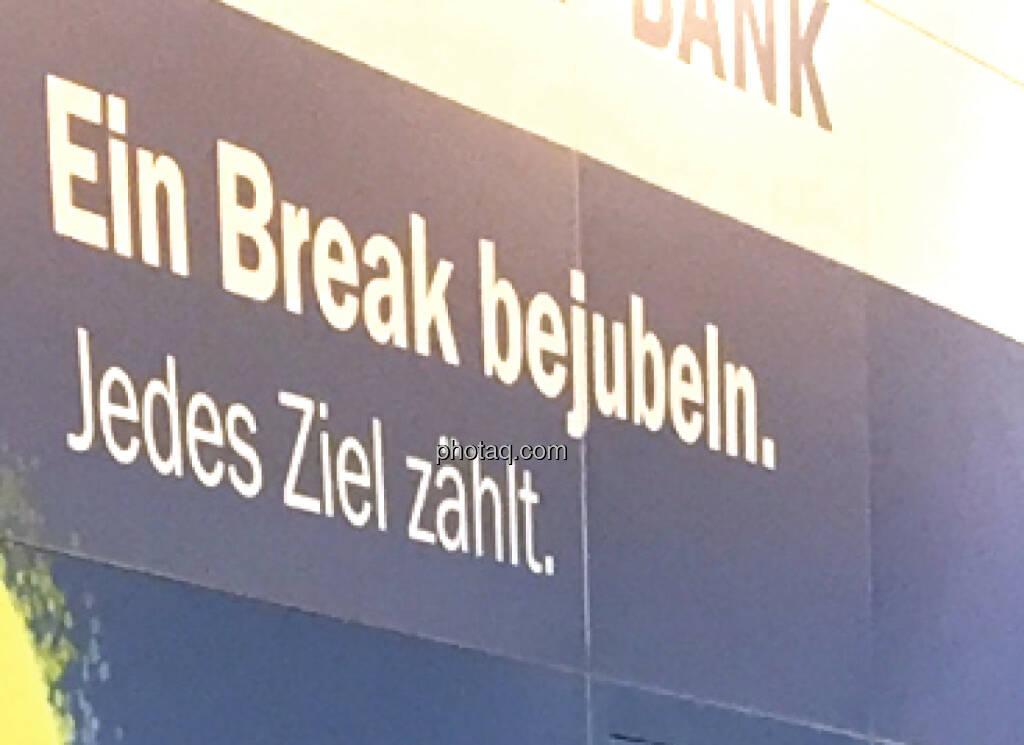 Break, Vola Break (14.10.2014)
