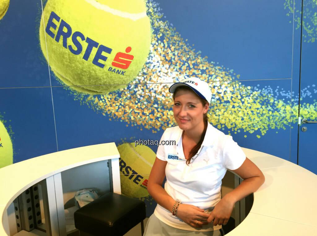 Erste Group (14.10.2014)