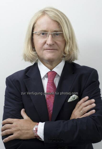 Peter Czapek wird CEO der Bank Austria Real Invest (c) Aussendung Bank Austria Real Invest (29.01.2013)
