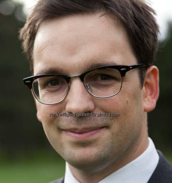 Maximilian Freissler, Head of Social Media Solutions, Meta Communication International GmbH: Meta nimmt Meinungsmacher unter Beobachtung, © Aussender (15.10.2014)