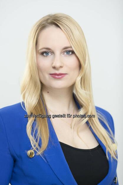 WH Medien GmbH: Alexandra Machacek übernimmt kaufmännische Geschäftsführung von WH-Interactive, der Digital-Agentur der Wien Holding, © Aussender (16.10.2014)