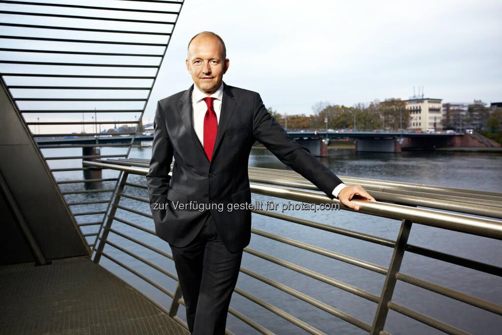 Richard Zellmann (Geschäftsführer von First Private) - First Private Wealth überschreitet die 200-Millionen-Grenze (Bild: First Private), © Aussendung (16.10.2014)
