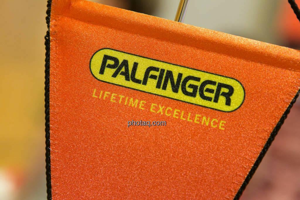 Palfinger, © photaq/Martina Draper (16.10.2014)