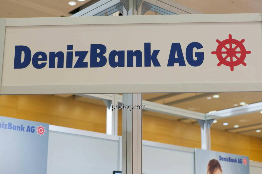 DenziBank AG, © photaq/Martina Draper (16.10.2014)