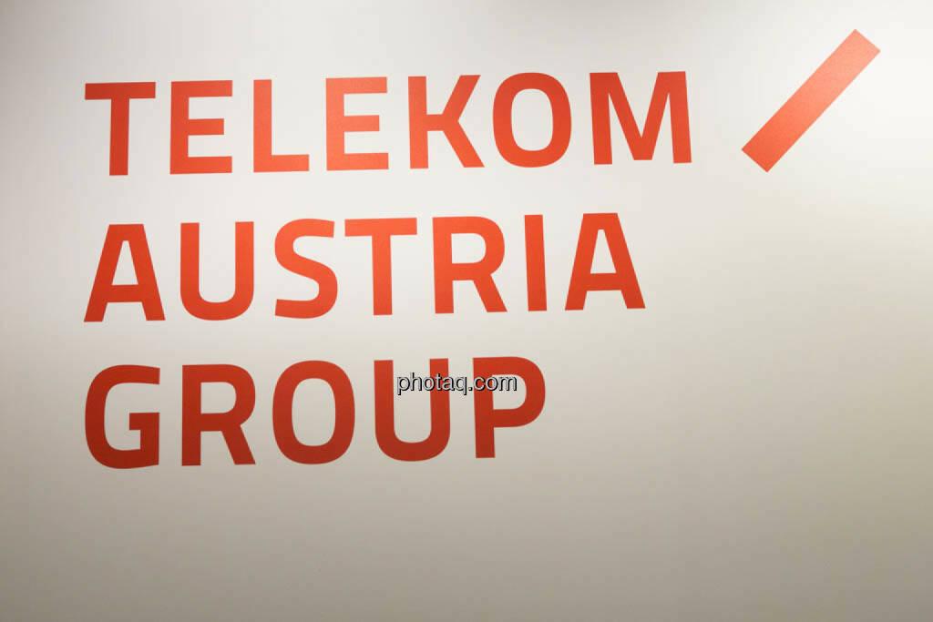 Telekom Austria, © photaq/Martina Draper (16.10.2014)