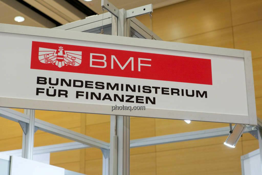 BMF, Finanzministerium, © photaq/Martina Draper (16.10.2014)