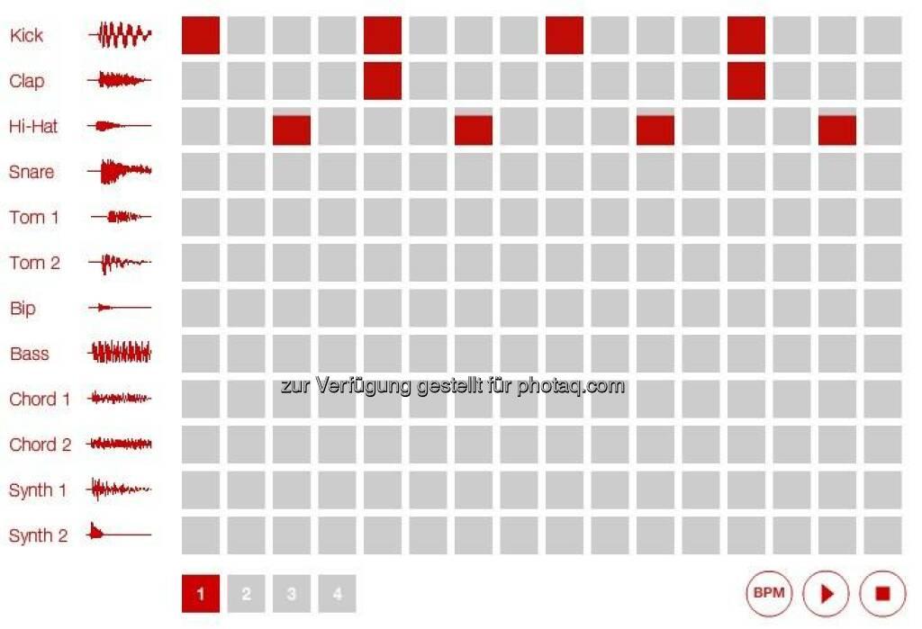 Du bist an elektronischer Musik interessiert, dir fehlt aber teures Equipment und Software um selbst aktiv zu werden? Wir haben mit MixIT einen Controller geschaffen, mit dem jeder einfach loslegen kann! Das Beste: Der #1 Mixer gewinnt einen professionelle Aufnahme im Tonstudio! Zur App: bit.ly/MIX_IT  Source: http://facebook.com/EVN, © www.shutterstock.com (17.10.2014)