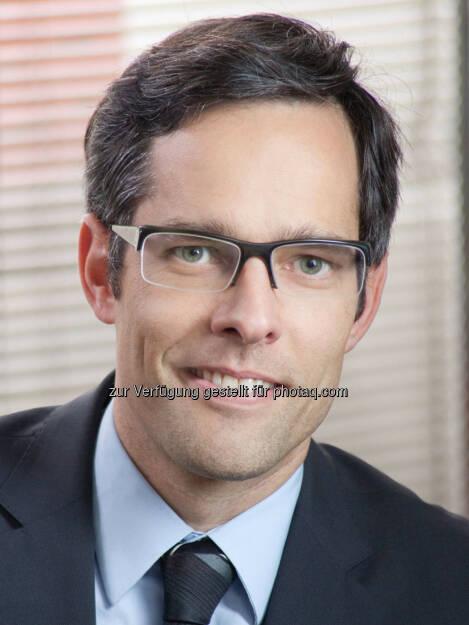 """Binder Grösswang Partner Johannes Barbist: BG unterstützt """"Best of Biotech"""" 2014, den internationalen Businessplan-Wettbewerb der aws, © Aussender (20.10.2014)"""