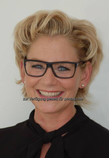 Porr AG: Sandra Bauer neue Leiterin der Porr Konzernkommunikation, © Aussender (20.10.2014)
