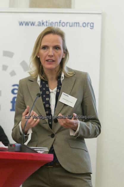 Kirsten Gräbner-Vogel (Leiterin Enforcement Advisory Services, Deloitte Deutschland), © Martina Draper für Deloitte (30.01.2013)