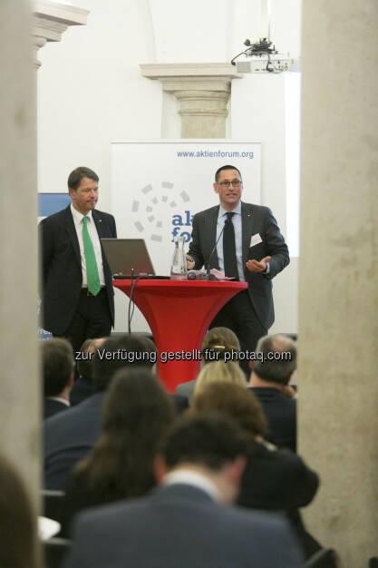 Thomas Leissing (CFO, Fritz Egger GmbH & Co. OG Holzwerkstoffe), © Martina Draper für Deloitte (30.01.2013)