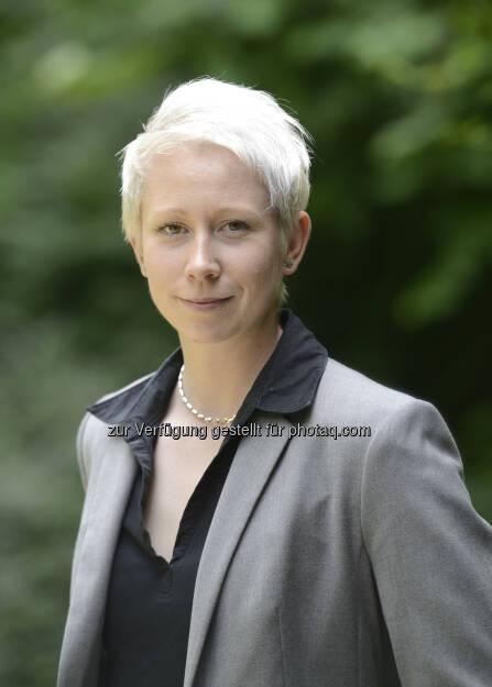 Ingrid Kornberger neue Leiterin im Büro APA-Steiermark, © Aussender (24.10.2014)