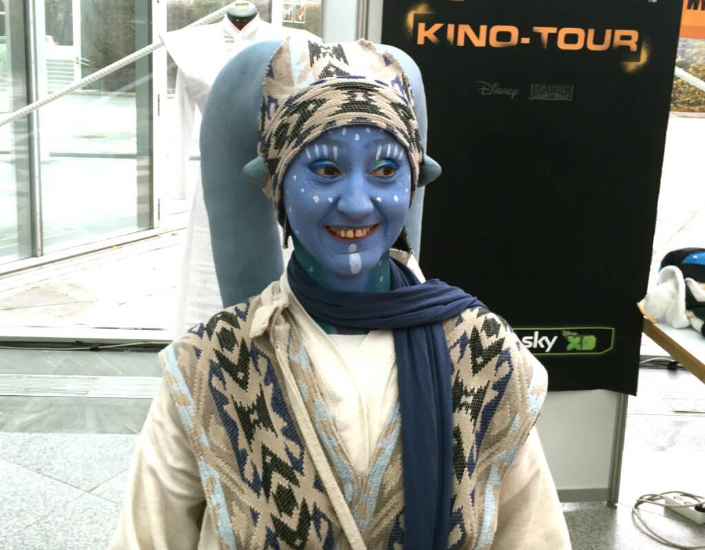 Blau blaues Wunder (25.10.2014)