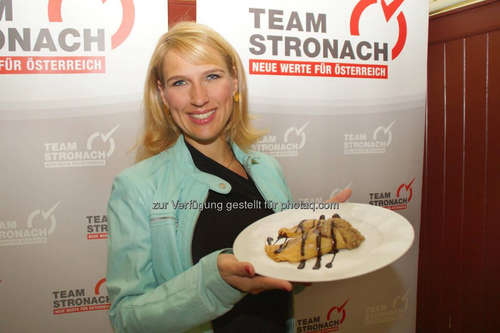 Team Stronach Parlamentsklub: Stronach/Nachbaur: Allergeninformationsverordnung ist der Todesstoß für die heimische Küche (26.10.2014)