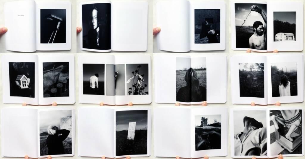 Salvi Danés - Transmontanus, ediciones anómalas 2014, Beispielseiten, sample spreads - http://josefchladek.com/book/salvi_danes_-_transmontanus, © (c) josefchladek.com (28.10.2014)