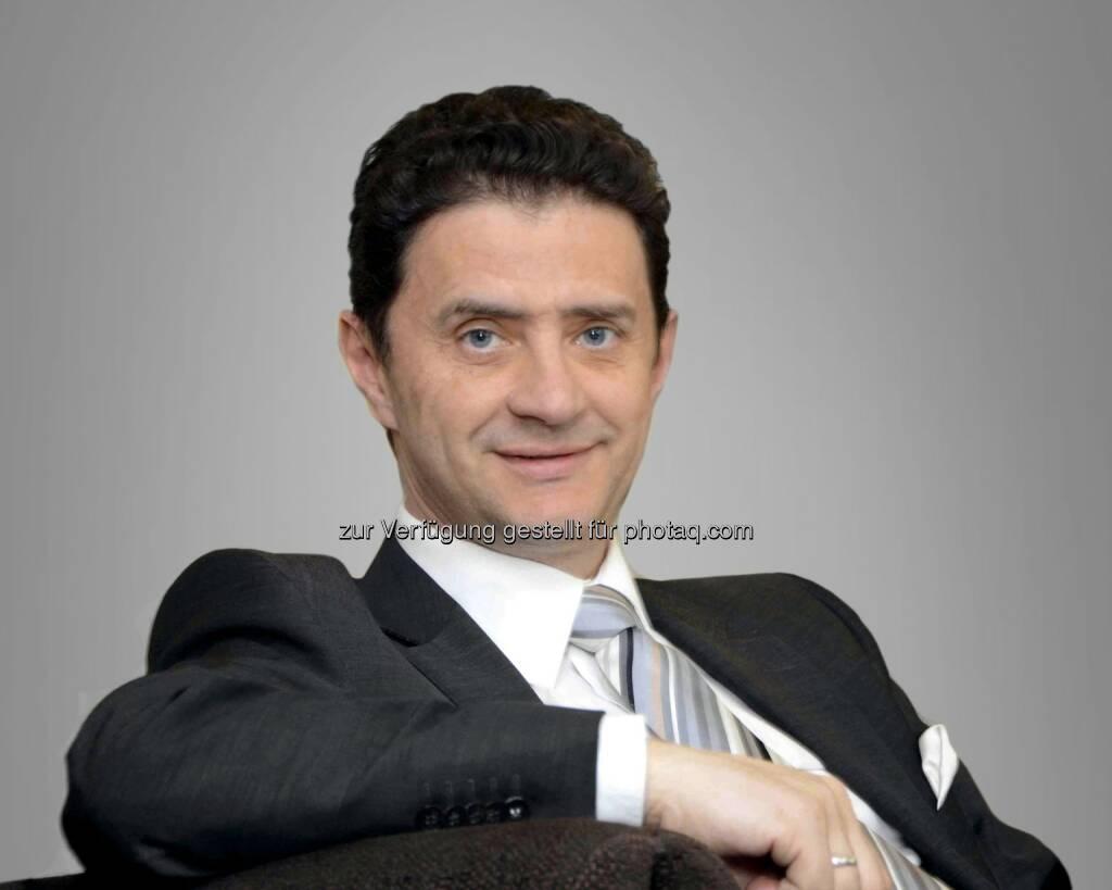 """Bernhard Woldan, Vorstand Partner Bank - """"Die Wertpapier-Branche ist keine einfache, ein Bestehen nicht selbstverständlich. Umso mehr freut es uns, dass wir seit 20 Jahren ein stetiges Wachstum verzeichnen können"""" (Bild: Partner Bank) (30.01.2013)"""