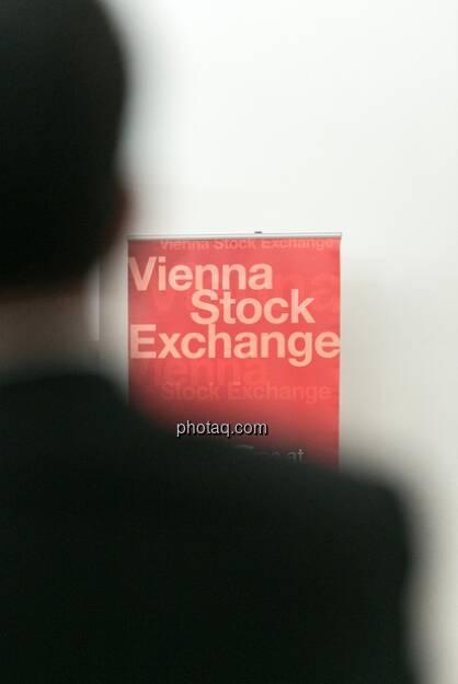 Blick auf die Wiener Börse (c) Martina Draper (31.01.2013)