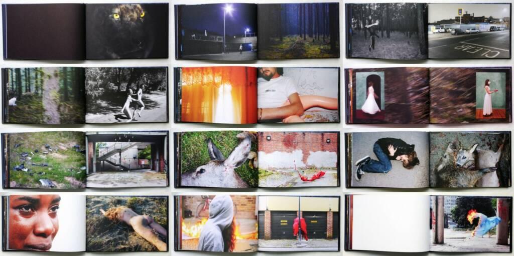 Sonja Trabandt - Unverbunden, Einer Books 2014, Beispielseiten, sample spreads - http://josefchladek.com/book/sonja_trabandt_-_unverbunden, © (c) josefchladek.com (30.10.2014)